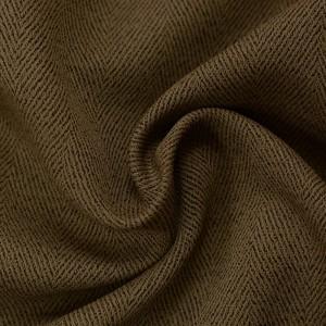 Костюмная ткань 220 г/м2, цвет коричневый (9805)