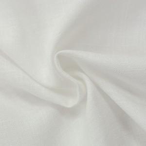 Вискоза блузочная 60 г/м2, цвет белый (9792)