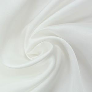Вискоза блузочная 100 г/м2, цвет белый (9794)