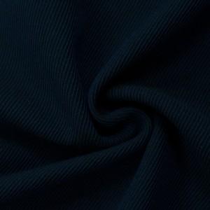 Шерсть костюмная 200 г/м2, цвет синий (9807)