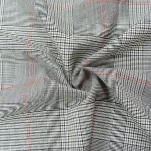 Шерсть костюмная 200 г/м2, цвет серый (9808)