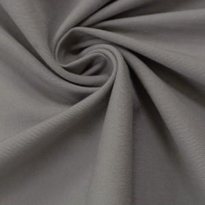 Хлопок стрейч 9770 цвет серый