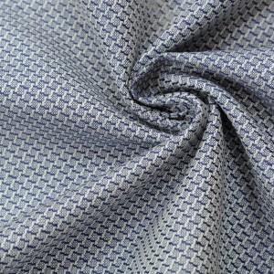 Хлопок костюмный 180 г/м2, узор геометрический (9772)