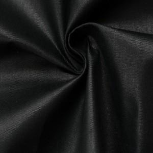 Хлопок костюмный 160 г/м2, цвет серый (9776)