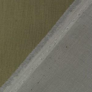 Хлопок костюмный 200 г/м2, цвет серый (9777)