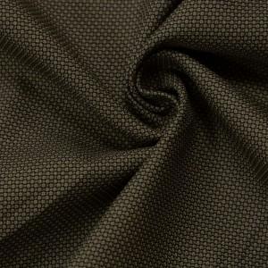 Хлопок костюмный 190 г/м2, цвет коричневый (9784)