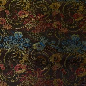 Китайский Шелк, цвет серый (8185)