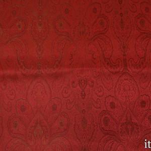 Китайский Шелк 8174 цвет красный