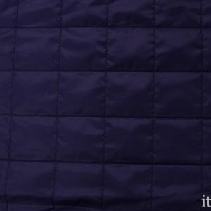 Стеганая ткань 8783 цвет фиолетовый