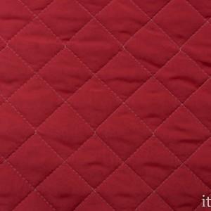 Стеганая ткань 220 г/м2, цвет розовый (8788)