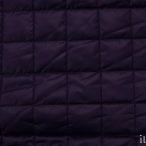 Стеганая ткань 200 г/м2, цвет фиолетовый (8782)