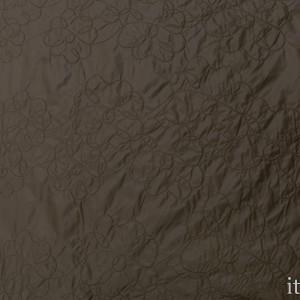 Стеганая ткань 190 г/м2, цвет коричневый (8780)