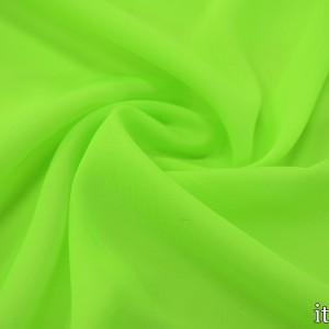 Плательная Полиэстер 8386 цвет зеленый