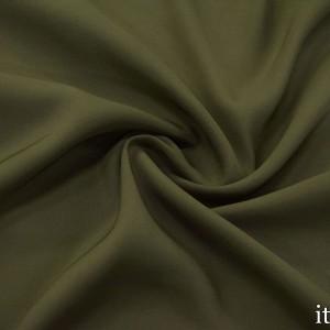 Плательная Полиэстер 8387 цвет зеленый