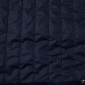 Курточная стеганная 8411 цвет синий