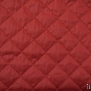 Курточная стеганная 170 г/м2, цвет красный (8406)