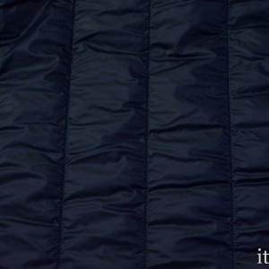 Курточная стеганная 235 г/м2, цвет синий (8400)