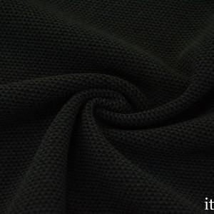 Трикотаж утепленный 295 г/м2, цвет серый (8378)