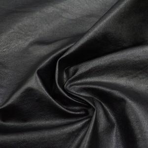 Искусственная кожа 9036 цвет черный