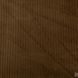 Вельвет 8817 цвет коричневый