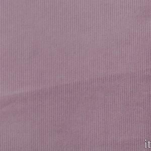 Вельвет стрейч 290 г/м2, цвет сиреневый (8826)