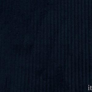 Вельвет 320 г/м2, цвет синий (8802)