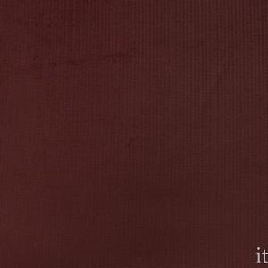 Вельвет 340 г/м2, цвет бордовый (8808)