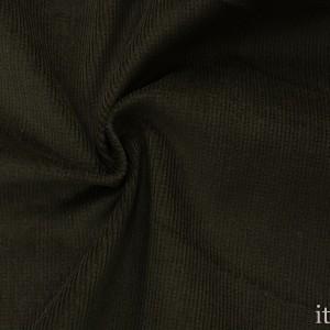 Вельвет стрейч 8666 цвет зеленый