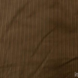 Вельвет 330 г/м2, цвет коричневый (8660)