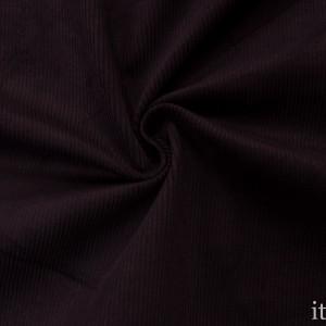 Вельвет 340 г/м2, цвет фиолетовый (8677)