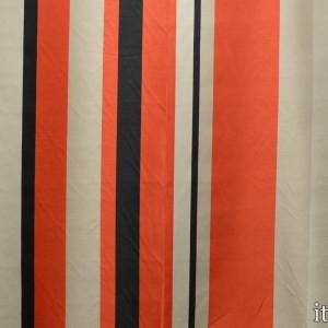 Ткань Плательная 5604 цвет разноцветный