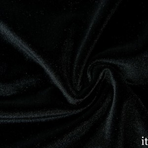 Ткань Бархат-Стрейч 7178