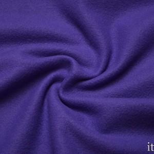 Ткань Флис 5639 цвет фиолетовый