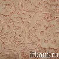 Ткань Кружево