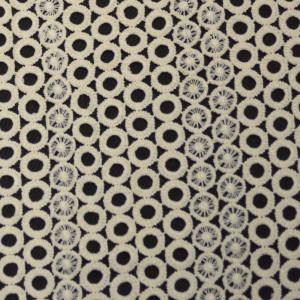 Ткань Гипюр Кружево 5735