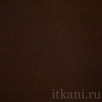 """Ткань Костюмная коричневого цвета """"Мария"""""""