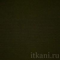 """Ткань Костюмная темно-зеленая """"Меган"""""""