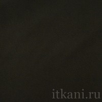 """Ткань Костюмная черного цвета """"Мишель"""""""
