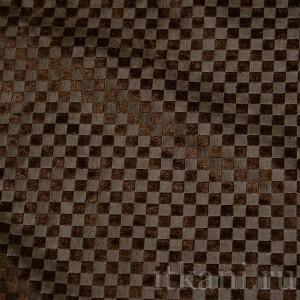 """Ткань Костюмная кофейного цвета """"Джонс"""", цвет коричневый (1207)"""