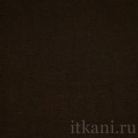 """Ткань Костюмная коричневого цвета """"Льюис"""""""