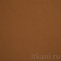 """Ткань Костюмная коричневого цвета """"Морган"""""""