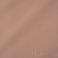 """Ткань Костюмная бледно-розового цвета """"Робертс"""""""