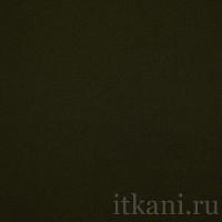 "Ткань Костюмная темно-зеленая ""Саймон"""