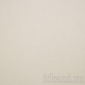 Ткань Костюмная, цвет молочный (1239)