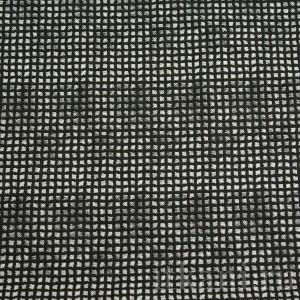 Ткань Костюмная, узор геометрический (1245)