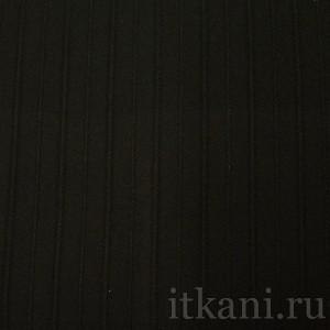 Ткань Костюмная, узор полоска (1262)
