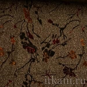 Ткань Твид, узор абстрактный (1284)