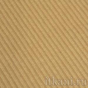 Ткань Костюмно-пальтовая, цвет бежевый (1379)