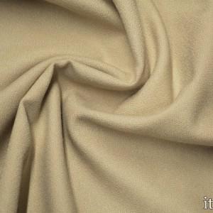 Ткань Шерсть Костюмная 5795 цвет бежевый