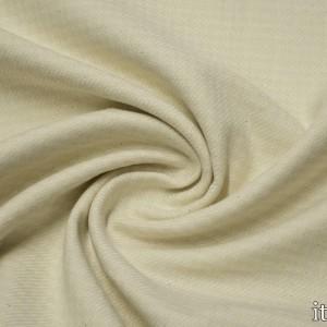 Ткань Лен Костюмный 5880 цвет бежевый